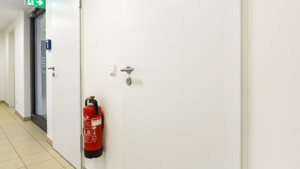 Was Apotheker zum Brandschutz wissen müssen (Teil 1)