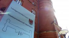 Die Staatsanwaltschaft Neuruppin hat nach ersten Ermittlungen bekanntgegeben, dass sie in der Lunapharm-Affäre keine Hinweise auf Bestechlichkeit in der Aufsichtsbehörde sieht. (s / Foto: Imago)