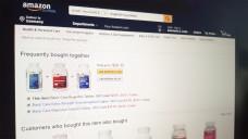 Versucht Amazon über die PillPack-Übernahme langfristig Einfluss auf PBM-Konzerne zu nehmen? (Screenshot: amazon.com)