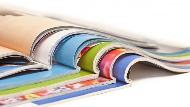 Die Apotheken Umschau ist laut einer Untersuchung weiterhin reichweitenstärkste Zeitschrift. (Bild: gena96/Fotolia)