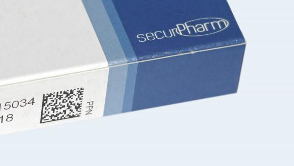 ABDA: 54 Prozent der Apothekeninhaber für Securpharm registriert