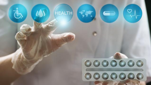 Lassen sich mit der Förderung digitaler Technologien die Gesundheitssysteme Europas robuster machen? (Foto: Milles Studio / AdobeStock)