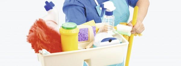 Schwerpunkt Arbeitsschutz und Hygiene