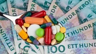 OTC-Preise nach Liberalisierung um bis zu 50 Prozent gestiegen