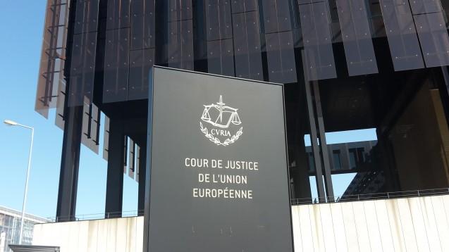 Das Warten hat ein Ende: Der EugH hat sein Urteil zu Rx-Boni verkündet. (Foto: DAZ.online)