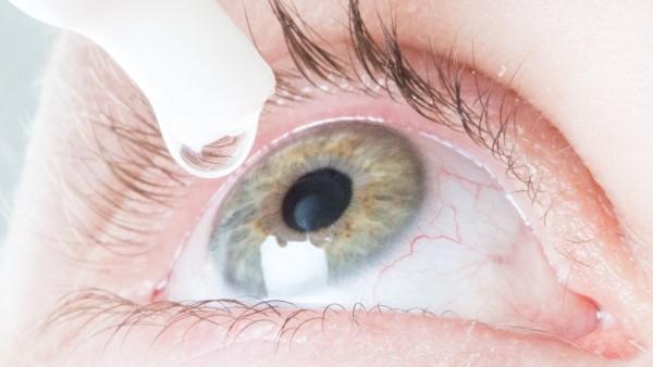 Atembeschwerden und Kopfschmerzen durch Glaukomtherapie?