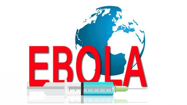 Ebola-Impfstoff-Tests in Guinea