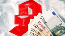 Approbierte Apotheker knacken die 4000-Euro-Marke: Die Apotheker-Gewerkschaft Adexa und der Arbeitgeber-Verband ADA haben sich auf ein Gehaltsplus von 2,5 Prozent geeinigt. (Foto: dpa)