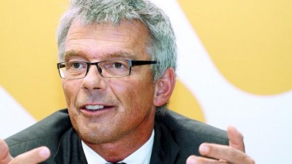 Zustimmung und Widerspruch für Josef Hecken