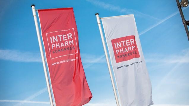 2017 fand die INTERPHARM erstmalig in Bonn statt. (Fotos: Schelbert / Hartlmaier / Preiss)