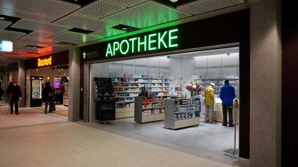 Beratung in Schweizer Apotheken immer beliebter