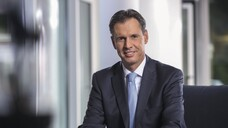 Lars Polap, Vorstandsmitglied des Bundesverbands der Apothekensoftwarehäuser, hält er die Entscheidung für richtig, die E-Rezept-Testphase in der Fokusregion Berlin-Brandenburg verlängern. (x / Foto: Pharmatechnik)