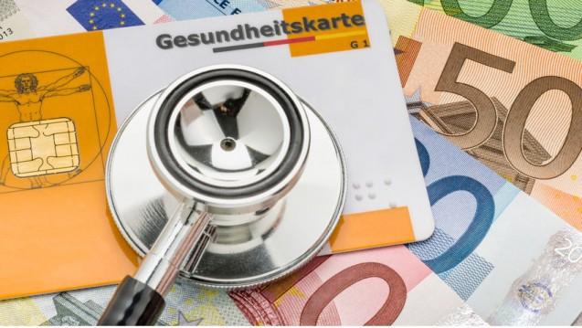 Weiter Ärger bei den elektronischen Versichertenkarten: GKV-Chefin Doris Pfeiffer mahnt, bei Verzögerung nicht die Falschen zu bestrafen. (Foto: Zerbor - Fotolia)