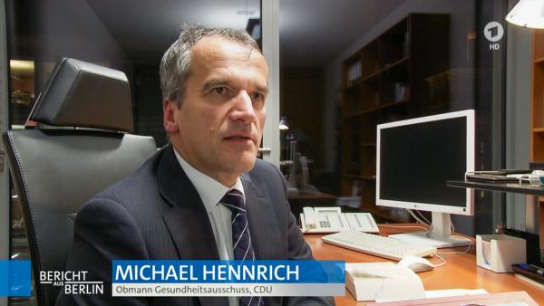 Hennrich: Spahn muss die Rabattverträge auf den Prüfstand stellen