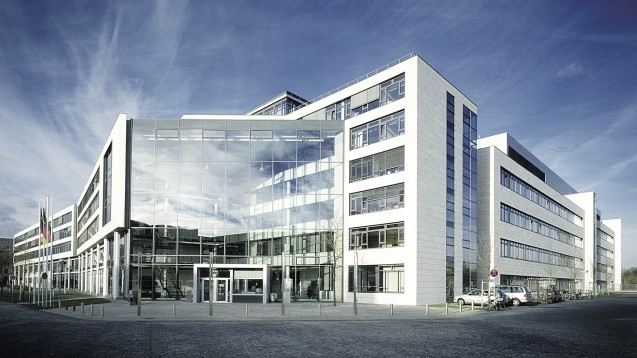 Das Bundesinstitut für Arzneimittel und Medizinprodukte mit Sitz in Bonn hat am heutigen Dienstag erstmals eine Liste erstattungsfähiger Gesundheitsapps vorgelegt. (Foto: BfArM)