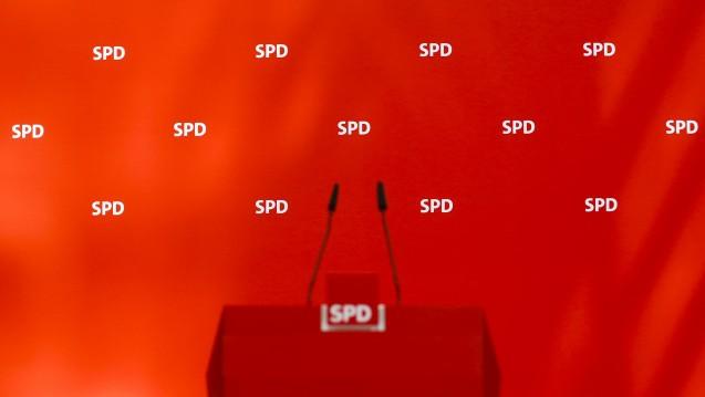 Widerspruch: Die SPD-Bundesminister Brigitte Zypries (Wirtschaft) und Heiko Maaß (Justiz) widersprechen dem Rx-Versandverbot und machen es somit fast unmöglich, dass das Verbot am kommenden Mittwoch im Kabinett beschlossen wird. (Foto: dpa)