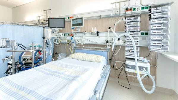 Nach Einführung der Meldepflicht 30.000 Intensivbetten gezählt