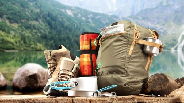 Die Rucksack-Apotheke als Outdoor-Partner
