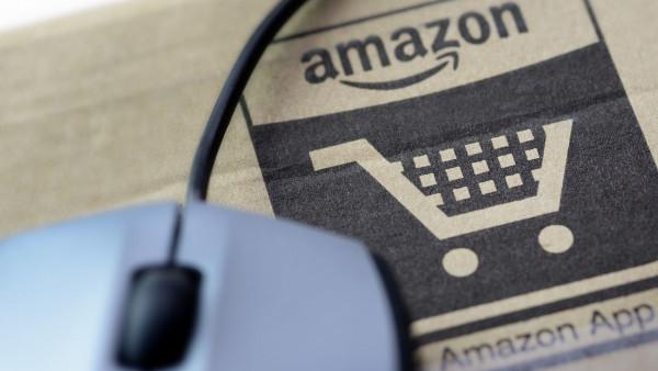 Studie: Amazon könnte Apothekenmarkt nicht umkrempeln