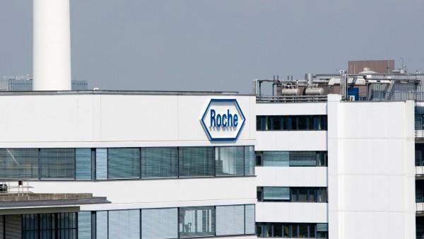 Roche-Geschäfte laufen besser als erwartet