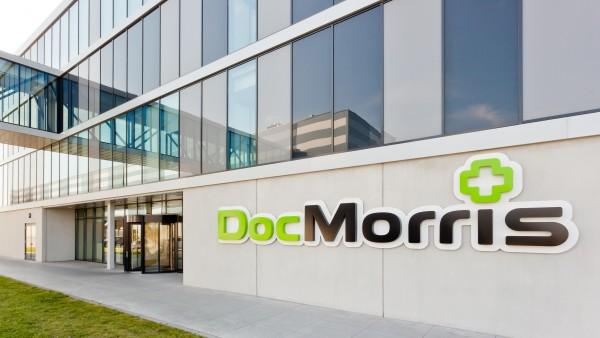 Der seriöse Versorgungspartner DocMorris