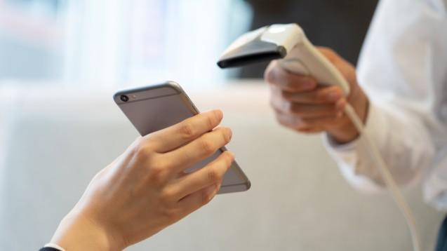 Wer sich unsicher ist, ob der Apothekenscanner fürs Auslesen von E-Rezepten richtig eingestellt ist, kann dies mit einem Scannertest herausfinden. (Foto: aijiro /Adobe.stock)