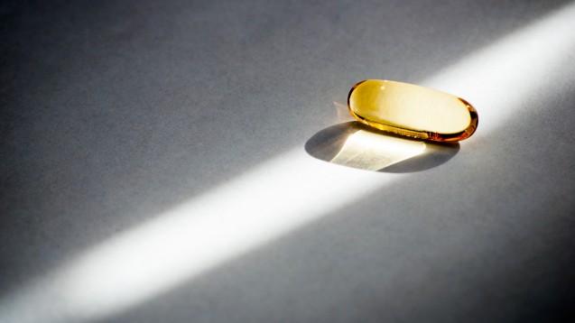 Welche Symptome möchte man mit Vitamin D lindern? Welche Prognose soll verbessert werden?(c / Foto: Yauhen / stock.adobe.com)