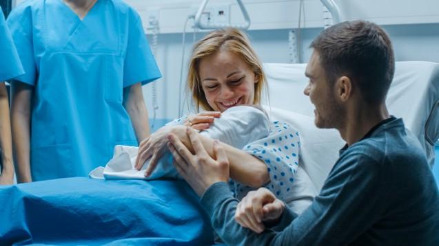 Egal ob Angusta noch in diesem Jahr auf den deutschen Markt kommt – Cytotec soll unabhängig davon nicht zur Geburtseinleitung verwendet werden, da die Dosierung mit 200 µg viel zu hoch ist, meint die DGGG. (Foto: Gorodenkoff / stock.adobe.com)
