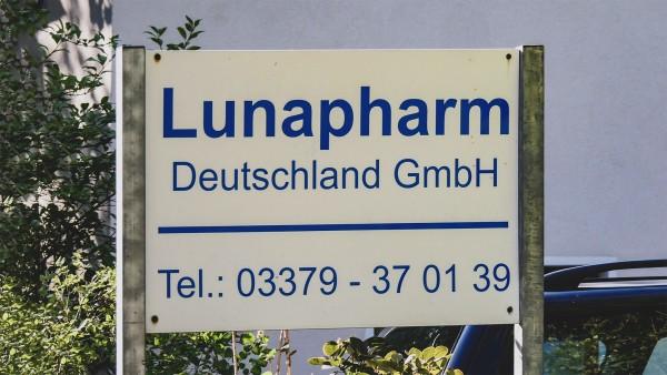 Endgültig: Lunapharm darf weder handeln noch umpacken