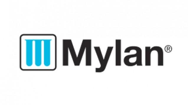 Teva bleibt hartnäckig: Das Unternehmen will den US-Konkurrenten Mylan übernehmen. (Logo: Mylan)