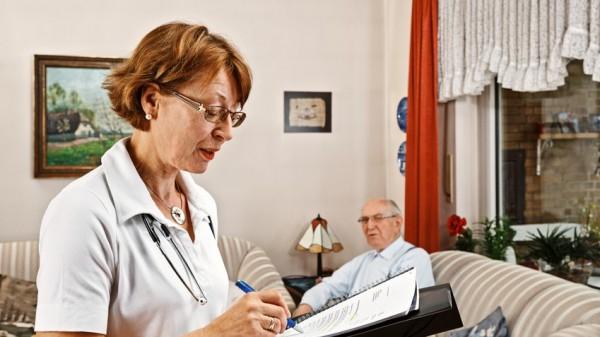 Pflegebedürftige besser beraten