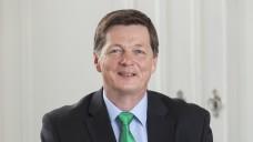 Der CDU-Bundestagsabgeordnete Eckhard Polsbetonte im Apotheken-Talk die Herausforderungen des demografischen Wandels und das veränderte Kaufverhalten durch das Internet. (Foto: Pols)