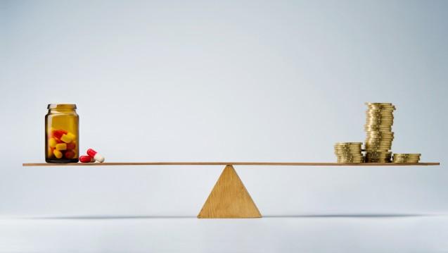 Wo finden Preis und Nutzen ihre Balance? (Foto: pogonici / Fotolia)