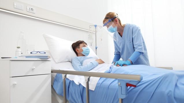 Noventi ist zukünftig Lizenzrechteinhaber der Software ApoFakt für Krankenhausapotheken. (x / Foto: Visivasnc / stock.adobe.com)