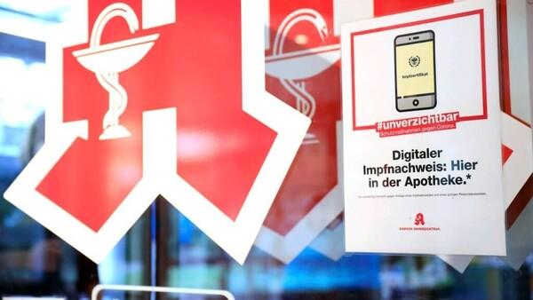 Im Ausland geimpft oder getestet: Darf die Apotheke Zertifikate ausstellen?