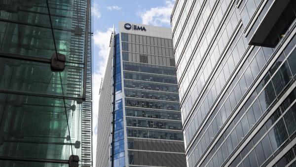 EMA schließt London-Büro – 900 Arbeitsplätze gehen verloren