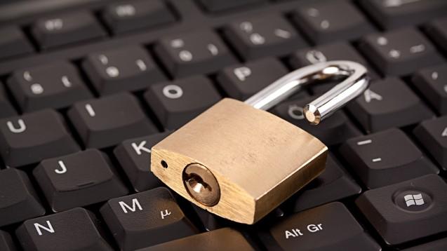 Datenschutz im Gesundheitswesen ist eine der großen Herausforderungen – auch für Apotheken. (Foto:Yvonne Weis / Fotolia)