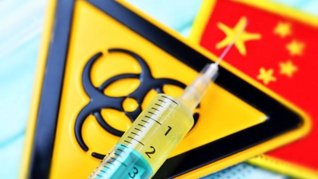 Globale Impfallianz Zu 2019 Ncov Impfstoff Gegen Coronaviren Fruhestens In Einem Jahr