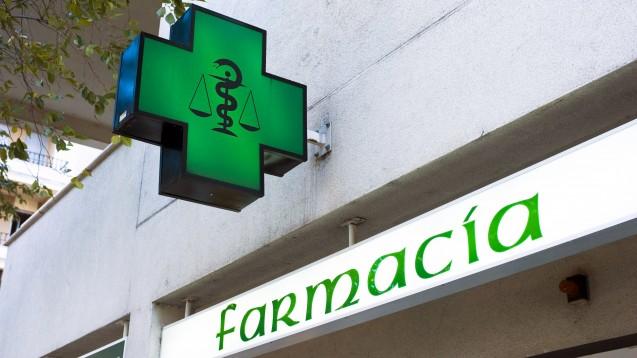 In der Schweiz dürfen ausgebildete Apotheker seit 2015 impfen. (c / Foto: Pharmama)