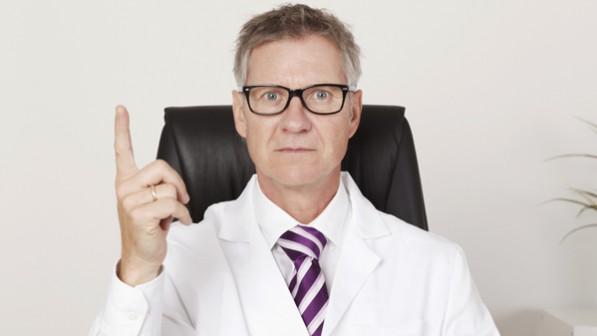 BÄK: Etwas mehr, aber doch zu wenig Ärzte