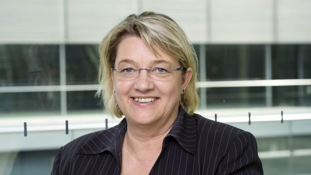 Patienten wie auch der Berufsstand der Heilpraktiker müssen vor Scharlatanen geschützt werden, sagt Grünen-Gesundheitsexpertin Kordula Schulz-Asche. (Foto: Schulz-Asche)