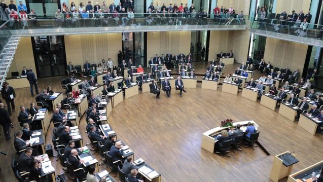 Einige Gesetze von Gesundheitsminister Gröhe passierten heute den Bundesrat. (Foto: Bundesrat/ Frank Bräuer)