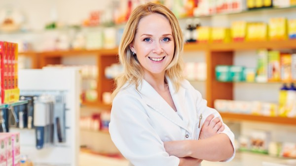 Frauen haben Schlüsselrolle im Gesundheitswesen