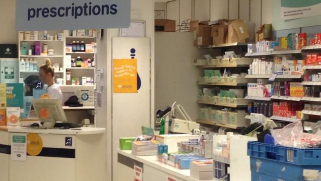 Im staatlichen Gesundheitswesen Großbritanniens sollen bis 2021 insgesamt 28 Milliarden Euro eingespart werden. (Foto: DAZ.online)