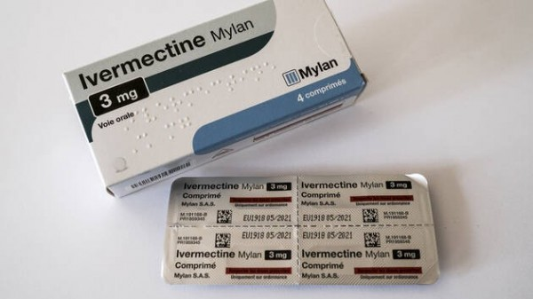 Gute Nachrichten zu Ivermectin plus Doxycyclin