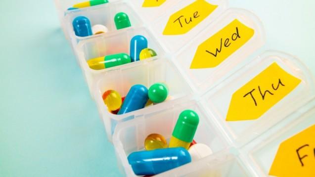 Der Nutzen von Medikation-Reviews wird jetzt am größten für Patienten ab 75 Jahren eingeschätzt, die zehn oder mehr Medikamente einnehmen. (m / Foto:Artur / stock.adobe.com)