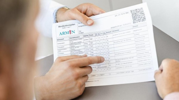 ARMIN – eine Blaupause für weitere Dienstleistungen?