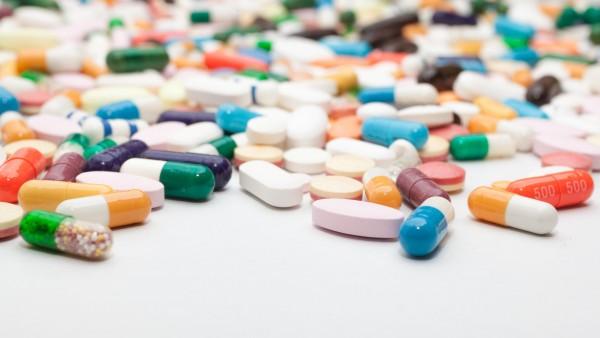 Etwas weniger Arzneimittel in 2014