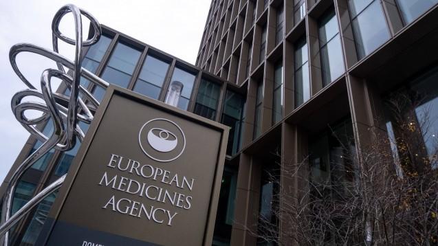 Insgesamt empfahl die EMA im vergangenen Jahr 97 neue Humanarzneimittel zur Zulassung, die höchste Zahl seit mehr als zehn Jahren. (c / Foto: IMAGO / Hans Lucas)