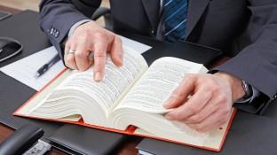 Gesetzestexte, Verordnungen, Bekanntmachungen 2018
